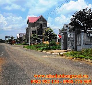 Đất nền Tiến Thành Đồng Xoài gần Bệnh viện tỉnh Bình Phước