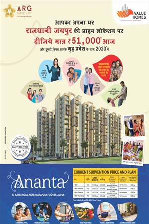 JAIPUR FLATS FOR SALE