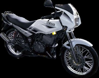 Modifikasi Motor Yamaha Rx K