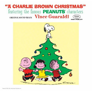 a charlie brown christmas ost album by vince guaraldi trio - Charlie Brown Christmas Torrent