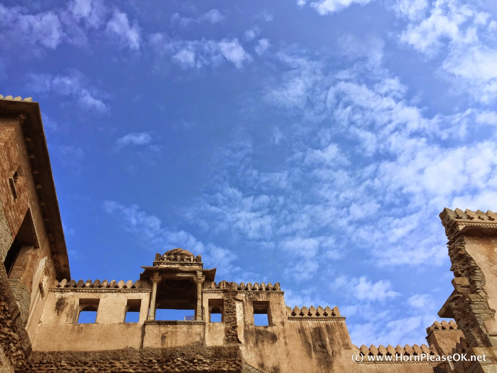 Kumbha Palace, Chittorgarh Fort