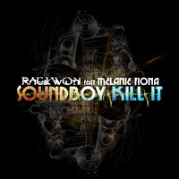 Raekwon. Soundboy Kill It (Feat. Melanie Fiona)