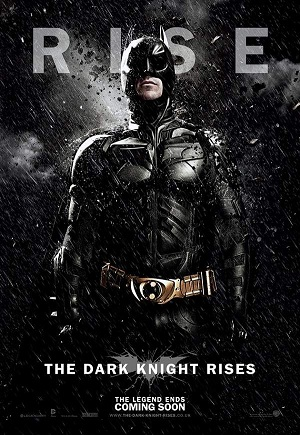 batman terbaru the dark knight rises