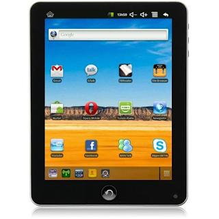 Tablet DL T804