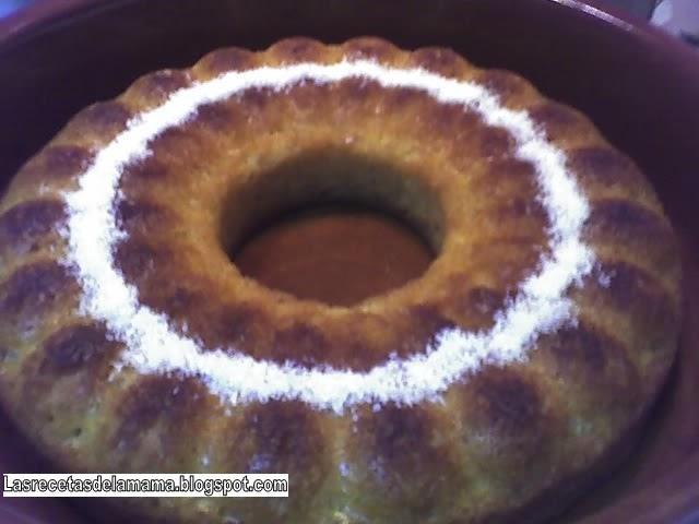 Las recetas de la mam receta de la fabiola o rollo de coco - Superchef cf100 ...