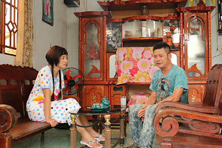 Yêu Không Dễ - Yeu Khong De SCTV14