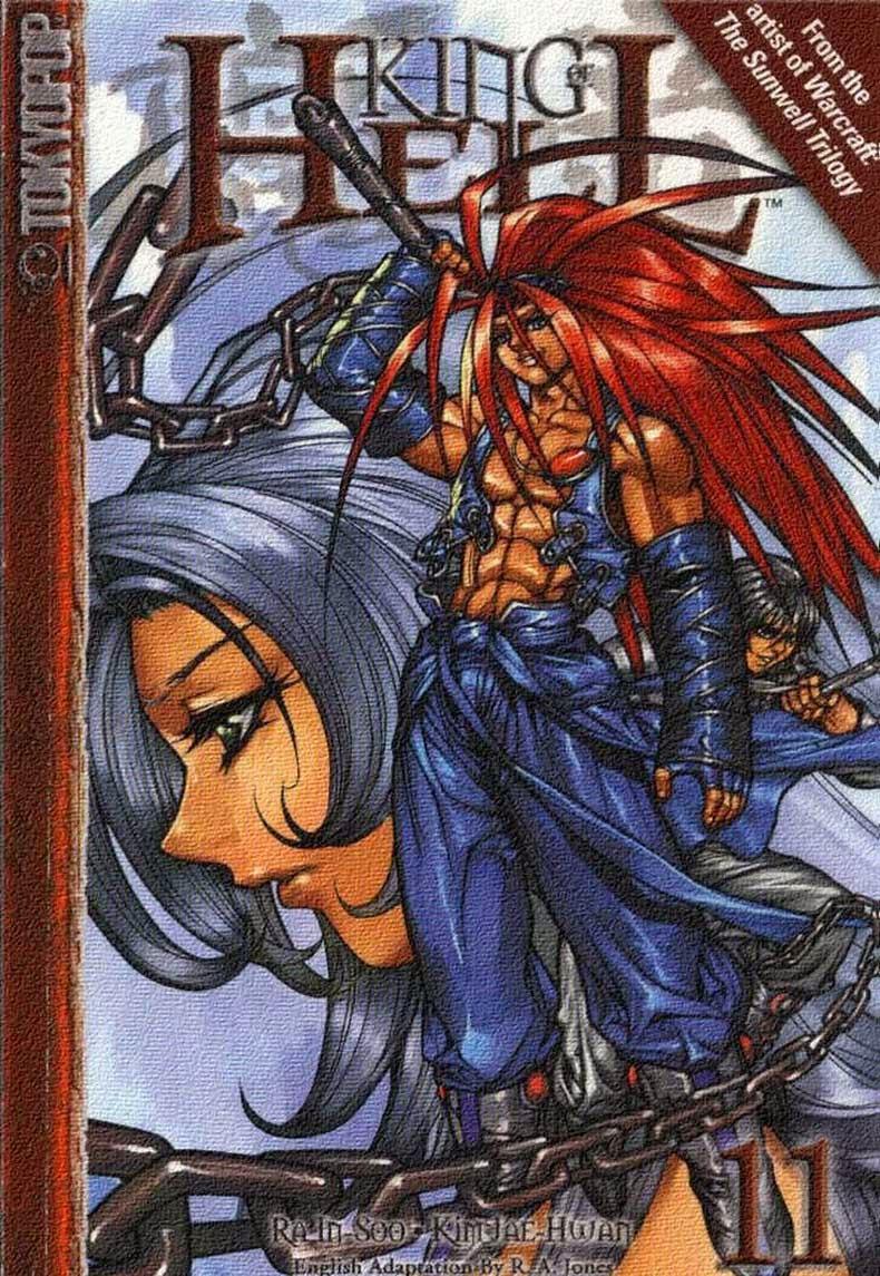 Komik demon king 094 - chapter 94 95 Indonesia demon king 094 - chapter 94 Terbaru 1|Baca Manga Komik Indonesia