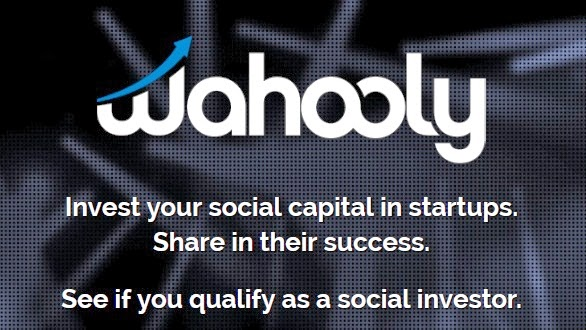 Wahooly For Business Start-up
