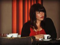 Interview d'Alex Hepburn, (C) La Toile de Pandore