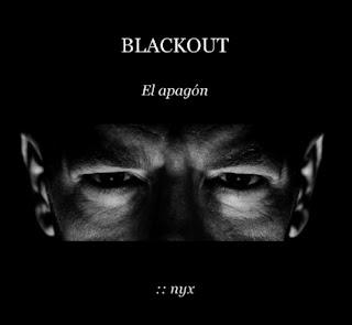 Blackout: Una novela gratuita sobre el futuro.