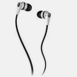 Snapdeal: Buy Skullcandy S2IKFZ-074 In Ear Earphones at Rs.374