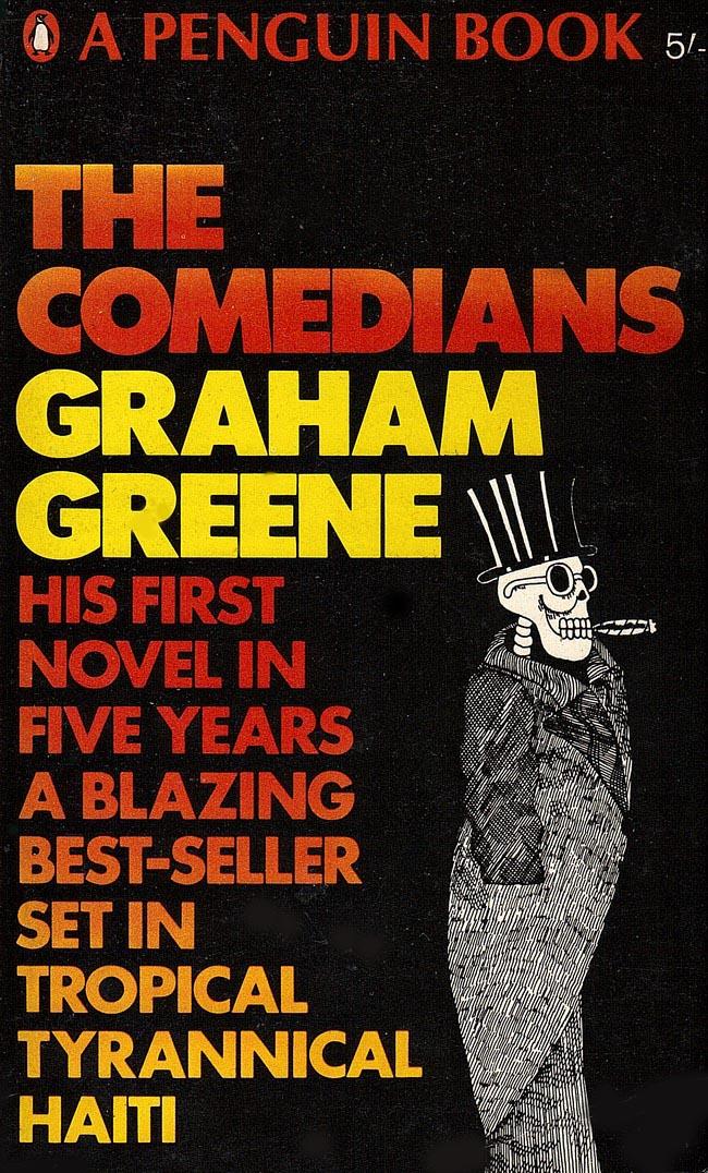 spy graham greene essay Essays and criticism on graham greene - greene, graham.
