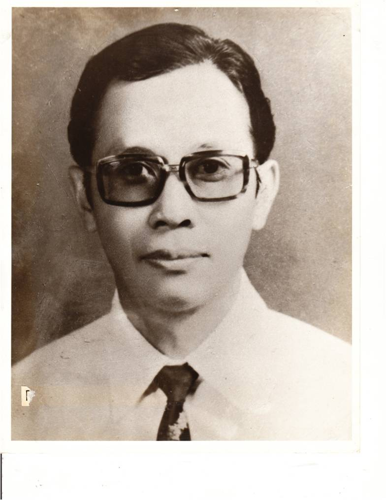 Sma Xaverius 2 Palembang Kepala Sekolah Sma Xaverius 2 Dari Masa Ke Masa