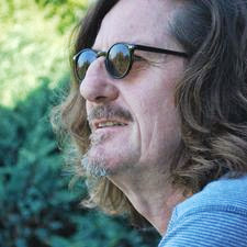 Helga König im Gespräch mit Michael Weber, Künstler