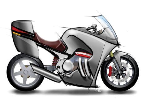 2011 Motus MST-R Prototype