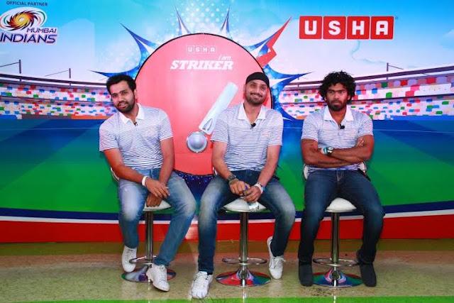 USHA launches its new range of USHA Striker Fans