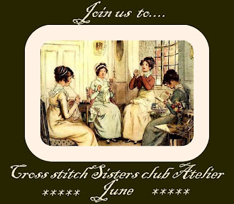 Cross Stitch Sisters Atelier a MODENA
