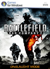 Download Battlefield Bad Company 2 PC Game Free