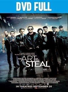 The Art of the Steal DVDR Full Español Latino 2013