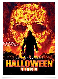 Halloween O Inicio Halloween   O Incio   DVDRip   Dual udio