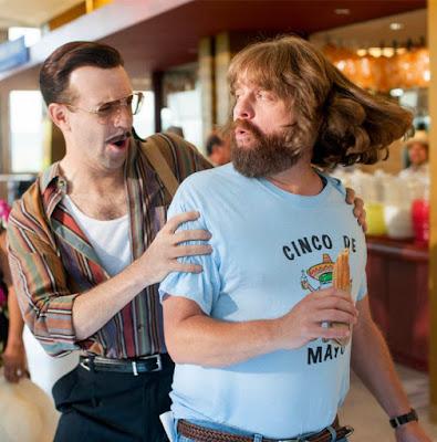 Sinopsis Film Masterminds 2015 (Kristen Wiig, Owen Wilson, Zach Galifianakis)