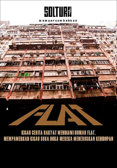 Projek Terkini : FLAT