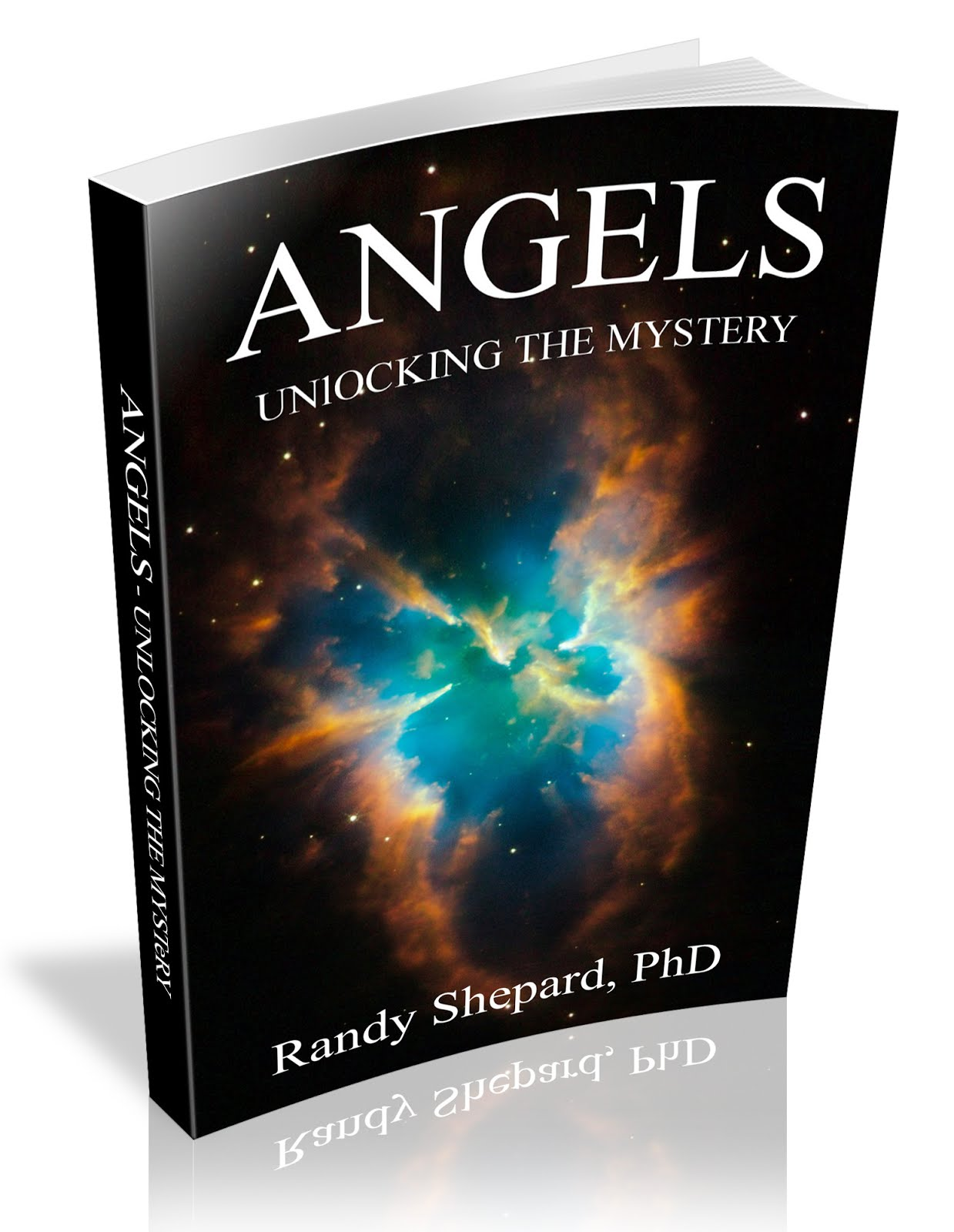 Angels: Unlocking The Mystery