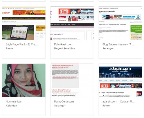 Cara Jana Income Blog Menerusi Advertorial.MY