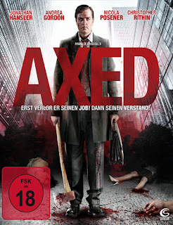 Axed (2012) Online