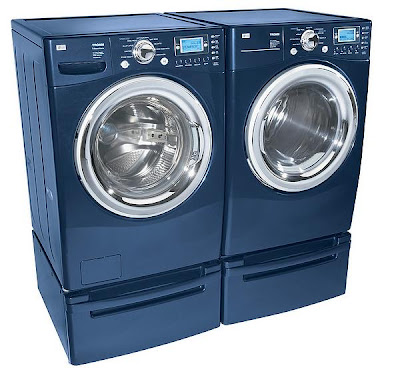 Escoger una secadora