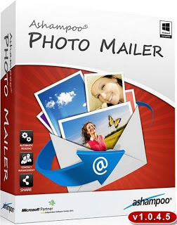 Ashampoo Photo Mailer 1.0.4.5 Full Patch