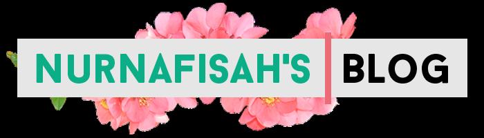 Nurnafisah's Blog