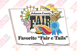 Johnson County Fair Favorite Fair e Tails