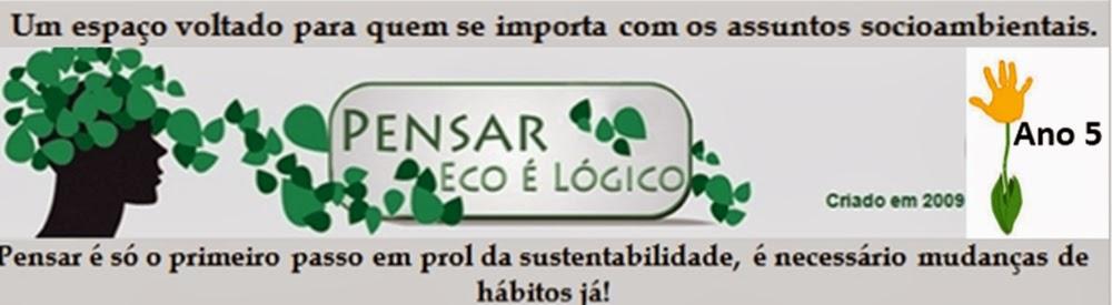 Pensar Eco, é lógico!