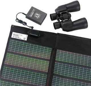 Transcend Portable Solar Charger