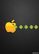 Android vs Apple Wallpapers HD (apple vs android by teambay vdzw)