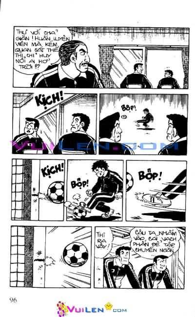 Jindodinho - Đường Dẫn Đến Khung Thành III  Tập 11 page 96 Congtruyen24h