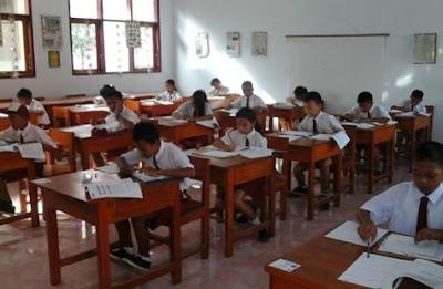 Orangtua Harus Jeli Dalam Memilih Sekolah