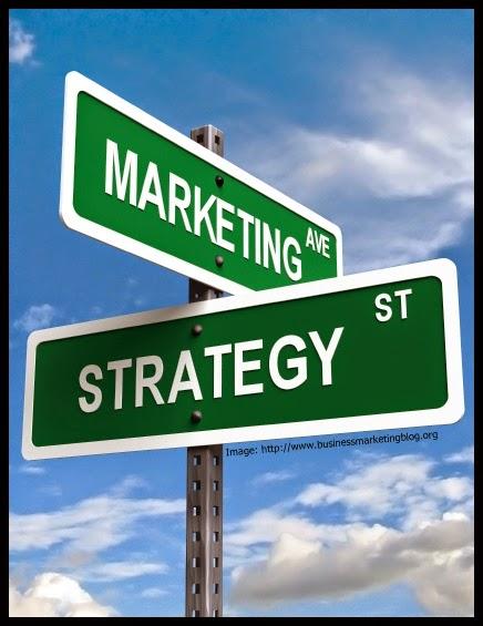 18 Strategi Penjualan