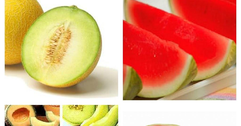 ArabSisters: Meloenen...vitaminebommen