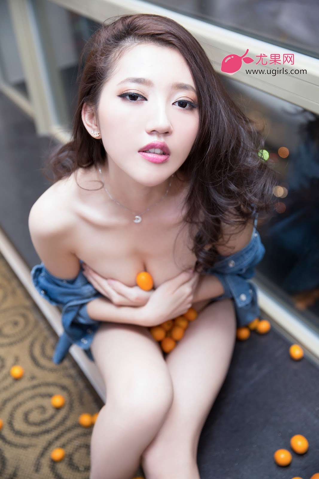 A14A5615 - Hot Model UGIRLS NO.8