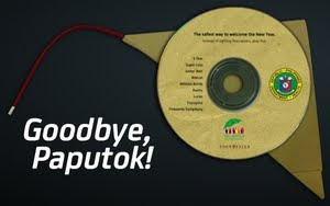 Goodbye Paputok