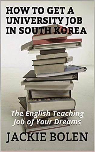 uni job teaching english korea