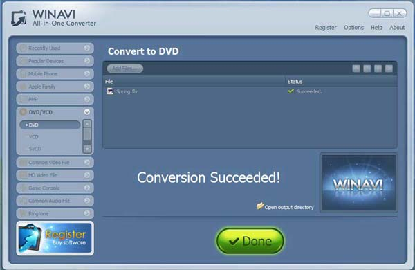 Winavi Dvd Ripper Serial Key