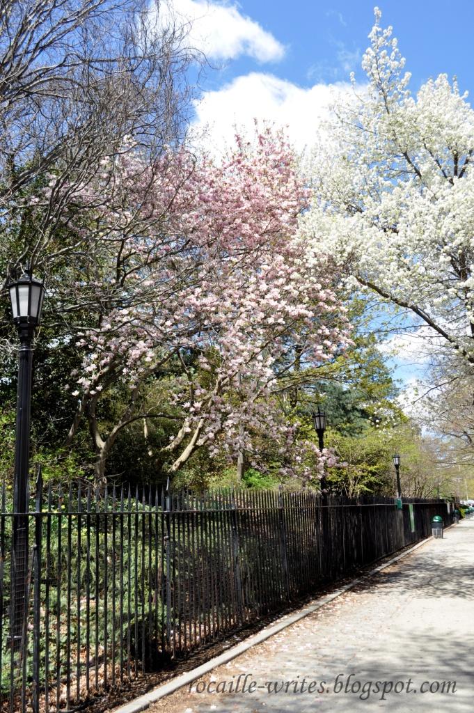 Spring Interlude Brooklyn Botanic Garden Cosmetics