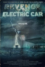 Watch Revenge of the Electric Car 2011 Megavideo Movie Online