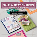 Sale-A-Bration is Here!