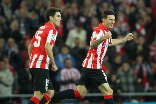 PREVIEW Pertandingan Rayo Vallecano vs Athletic Bilbao 3 Mei 2014 Dini Hari