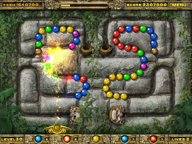 Azteca Free Game Download