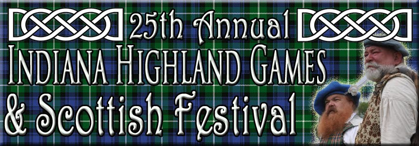 Indiana Highland Games